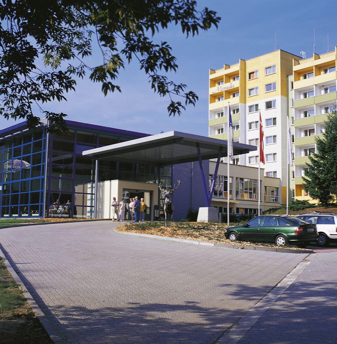 Seniorenreise: 8 Tage MORADA Hotel Alexisbad im Harz