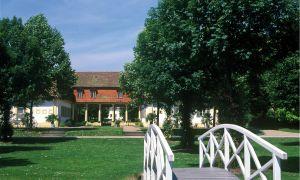 8-Tage-Seniorenreise - Bad Bocklet - Bayerisches Erholungsparadies