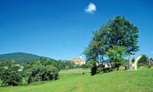 8-Tage-Seniorenreise - Erholen im Herzen des Bayerischen Waldes