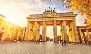8-Tage-Seniorenreise - Weltstadt Berlin und Brandenburgs Schätze