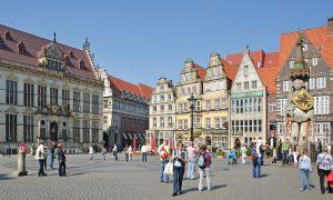 8-Tage-Seniorenreise - Hansestadt Bremen, Bremerhaven & Ostfrieslandrundfahrt