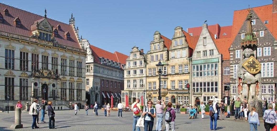 Hansestadt