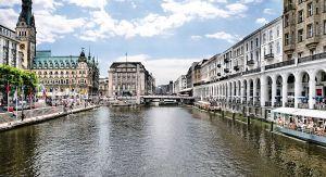 """8-Tage-Seniorenreise - Rund um Hamburg, dem """"Tor zur Welt"""""""