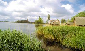 8-Tage-Seniorenreise - Im Land der 1000 Seen