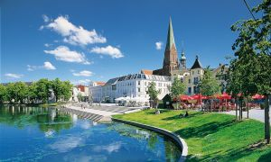 """8-Tage-Seniorenreise - Schwerin – sein Märchenschloß, Schweriner See, seine """"Perlen"""""""
