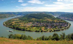 8-Tage-Seniorenreise - Wo Rhein und Mosel eins werden