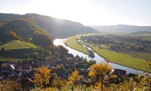 8-Tage-Seniorenreise - Heilklimatisch urlauben im Weserbergland