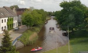 """8-Tage-Seniorenreise - Friedrichstadt – ein Besuch in """"Klein Amsterdam"""""""