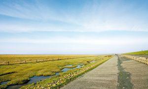 8-Tage-Seniorenreise - Herzlich Willkommen an der Nordsee