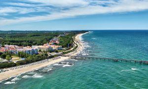 8-Tage-Seniorenreise - Entspannen an der Goldenen Ostseeküste