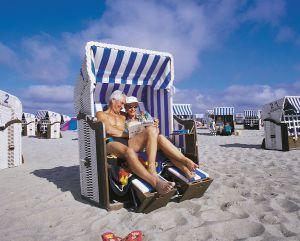 8-Tage-Seniorenreise - Kühlungsborn – ein ewiger Sommertraum