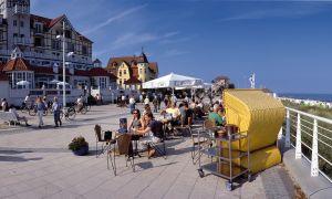 8-Tage-Seniorenreise - Erholung am Meer – familiär in Kühlungsborn