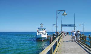 8-Tage-Seniorenreise - Romantische Insel Rügen - die größte im Land
