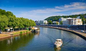 8-Tage-Seniorenreise - Sommer an Rhein, Neckar und Saar
