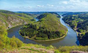 8-Tage-Seniorenreise - Dreiländereck: Saarland - Frankreich - Luxemburg