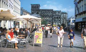 8-Tage-Seniorenreise - Idar-Oberstein