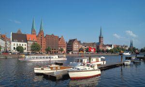 """8-Tage-Seniorenreise - Lübeck """"Tor zum Norden"""""""