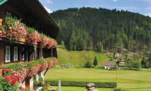 8-Tage-Seniorenreise - Märchenhafter Schwarzwald