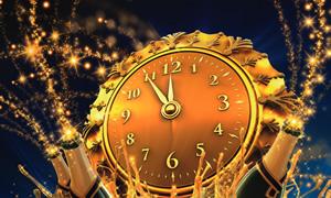 8-Tage-Seniorenreise - Silvester speziell für Alleinreisende