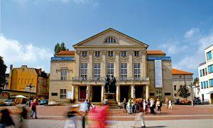 8-Tage-Seniorenreise - Von Gotha aus Thüringen entdecken