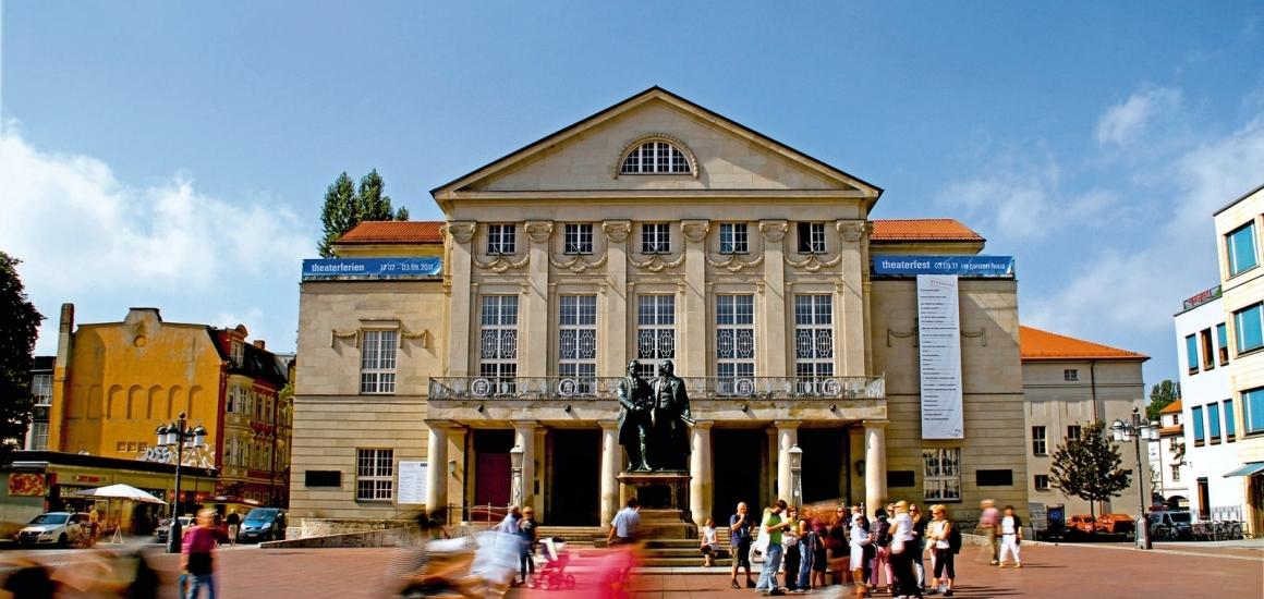 Thüringen: