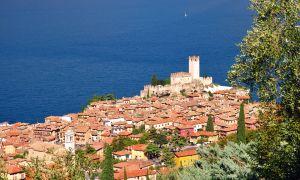 10-Tage-Seniorenreise - Gardasee - blaues Wunder zu Füßen der Alpen
