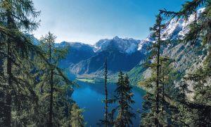 8-Tage-Seniorenreise - Salzkammergut, Dachsteingebirge, Berchtesgadener Land