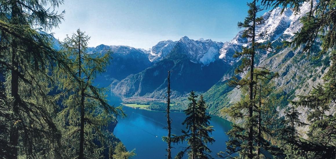 Dachsteingebirge,