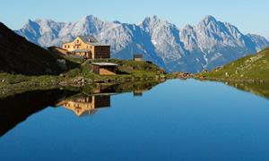 8-Tage-Seniorenreise - Majestätische Alpen und sonniges Tirol