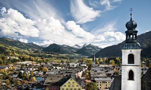 8-Tage-Seniorenreise - Entdecken Sie die Vielfalt der Kitzbüheler Alpen