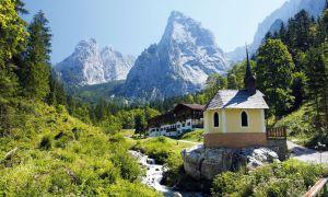 8-Tage-Seniorenreise - Auf nach Tirol - zu Füßen des Kaiser's!