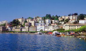 10-Tage-Seniorenreise - Sommer am Luganer See