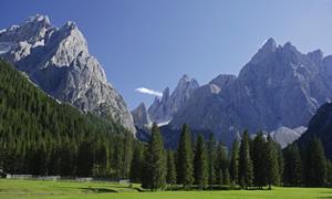 10-Tage-Seniorenreise - Wo Sonne und Berge miteinander verschmelzen